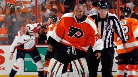 'Sugar Ray' Emery's fighting spirit will be missed