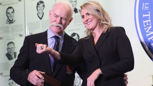 2019 Hockey Hall of Fame induction roundup