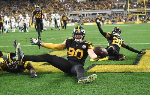 NFL training camp power rankings: Steelers, Cowboys trending in right direction