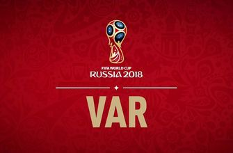 Like it or not, VAR is coming to the FIFA World Cup™