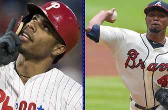 Can Atlanta or Philadelphia steal the NL East from Washington?