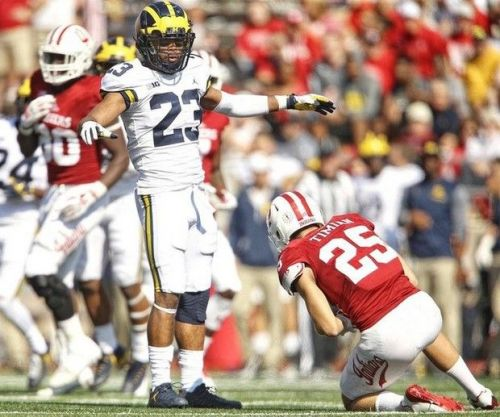 Michigan Gameday: Wolverines go for 10 in a row vs. Indiana