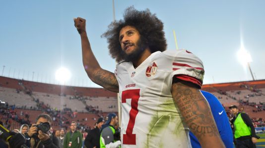Opinion: Colin Kaepernick proves to be a winner again with settlement with NFL