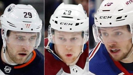 Draisaitl, MacKinnon, Panarin in mix for NHL's Ted Lindsay Award
