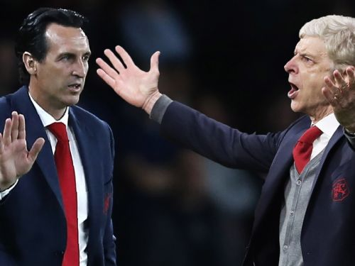 'Why did Arsenal sack Wenger?' - Petit sees 'same old story' for Emery due to lack of 'revolution'
