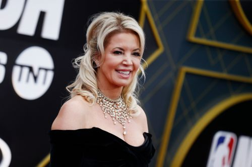 Lakers' Jeanie Buss backs Rob Pelinka, calls Magic Johnson's resignation 'surprising'