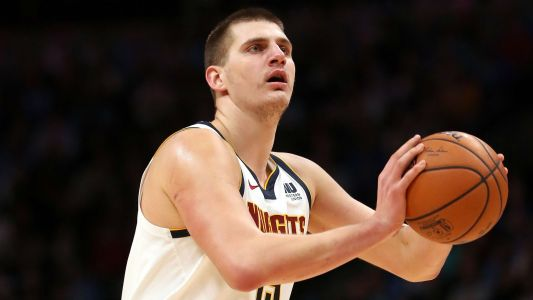 Nikola Jokic is an MVP contender, Nuggets coach Michael Malone says
