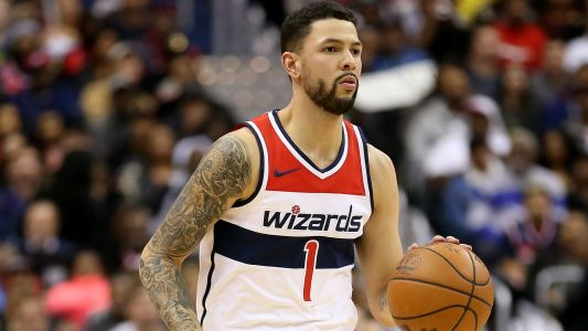 NBA free agency rumors: Suns to part ways with G Austin Rivers after acquiring him in trade with Wizards