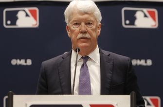 Royals chairman Sherman joins MLB executive council