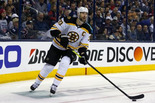 Boston Bruins hope to have a healthy Zdeno Chara for Stanley Cup Final
