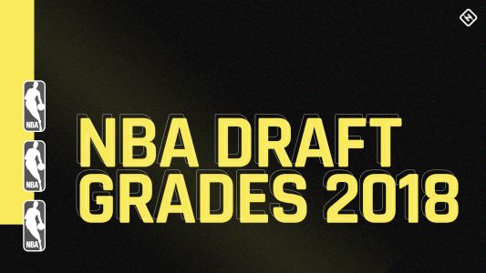 NBA Draft team-by-team grades: Celtics, Suns shine; Hornets, Jazz miss mark