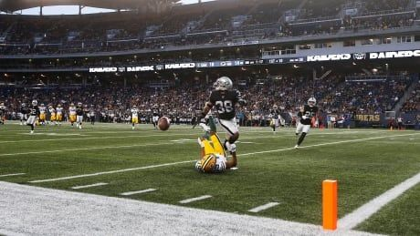 Bungled NFL preseason game in Winnipeg creates 'a lot of disappointment'