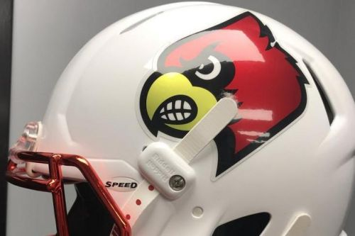 Louisville expected to switch to redshirt freshman QB