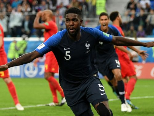 World Cup Final Odds: France 4/9 to beat Croatia in Moscow