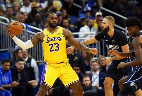Miami Heat vs. Los Angeles Lakers - 12/13/19 NBA Pick, Odds, and Prediction