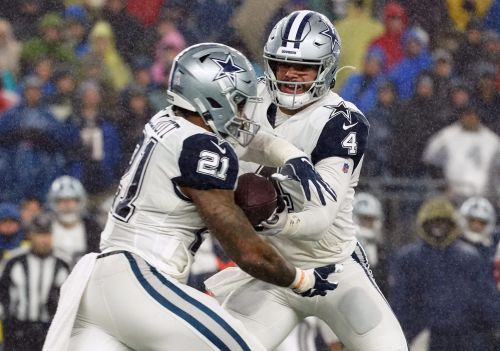 Live stream Dallas Cowboys at New England Patriots: Time, betting odds, how to watch