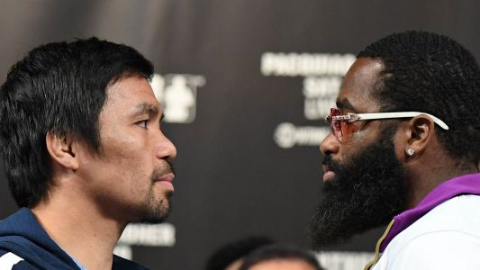 Manny Pacquiao vs. Adrien Broner: Industry predictions