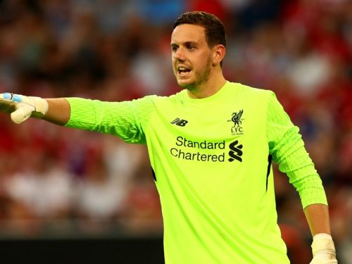 Karius, Ward and the madness of Liverpool's goalkeeping dilemma