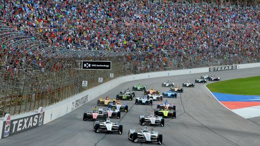 Updated IndyCar schedule for 2020: Dates, start times, TV channels for all races after coronavirus delay