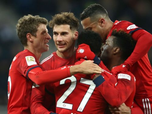 Don't feel sorry for Bayern, they are ready for Liverpool - Matthaus