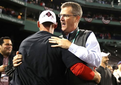 Red Sox CEO impressed by Yankees' year-to-year consistency