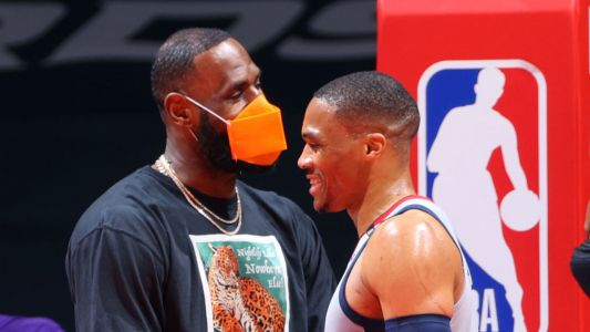 Westbrook trade is a coup for the Wizards, huge gamble for the Lakers