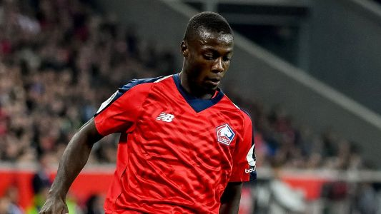 EXTRA TIME: Nicolas Pepe joins Suarez, Pedro in Fifa 19 Ultimate Team of the Week