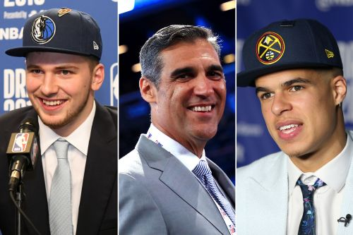 NBA draft winners and losers: Golden picks and big risks