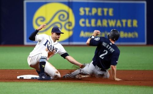 Tampa Bay Rays vs. Seattle Mariners - 8/20/19 MLB Pick, Odds, and Prediction