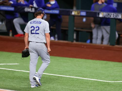 Scott Stinson: Get ready for another chapter of Clayton Kershaw and The Playoffs, one of baseball's great mysteries