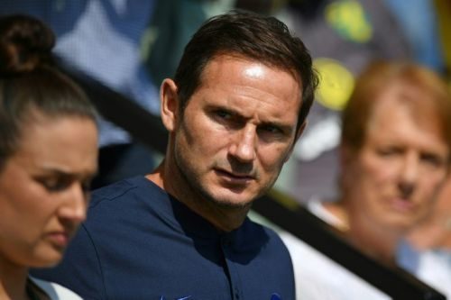 Chelsea's first win is child's play for Lampard