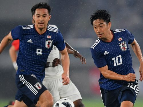 World Cup Betting Tips: Japan could be outclassed in Group H