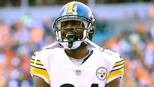 Antonio Brown's tweets scaring off potential trade suitors, report says