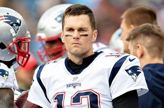 Shannon Sharpe: Tom Brady is less deserving of a Pro Bowl selection than Aaron Rodgers this season