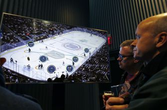 NHL tests puck and player tracking in regular-season games