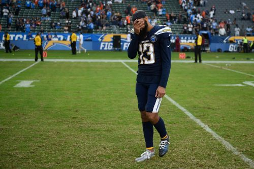 Rivers' mistake leads Bolts' regrets in streak-stopping loss