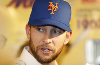 Lowrie can earn bonus with Mets for 550 plate appearances