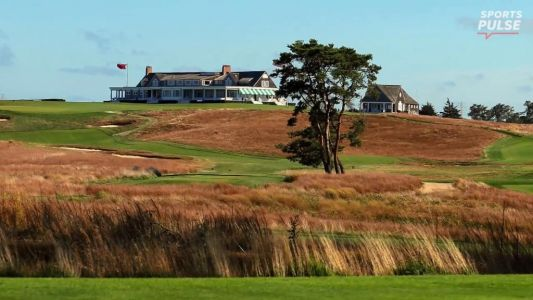 U.S. Open: What to know about the course at Shinnecock Hills
