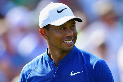 Family drops Tiger Woods from suit over son's drunk-driving death