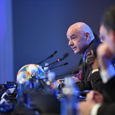 FIFA Council votes for the introduction of a revamped FIFA Club World Cup