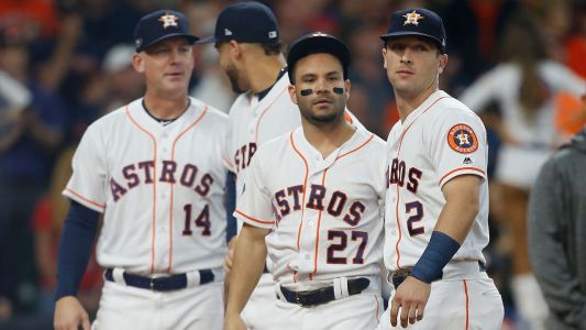 Offseason team needs: AL West