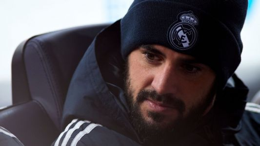 Real Madrid's Isco says he doesn't get same chance to play as his teammates under Solari
