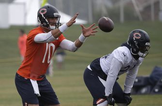 Injuries behind him, Bears' Long feels rejuvenated, older