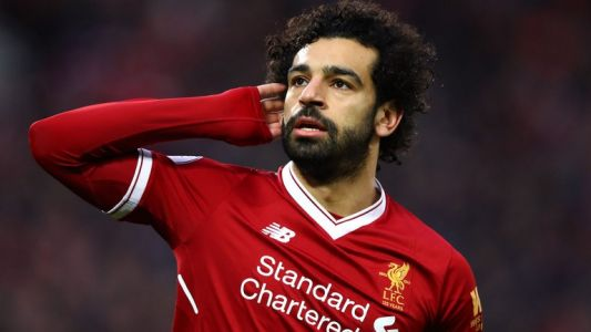 Hamann: Salah could win Ballon d'Or, but he's no Ronaldo
