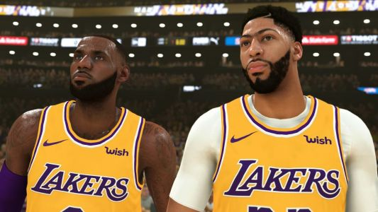 Judge says 'NBA 2K' can replicate LeBron James' tattoos