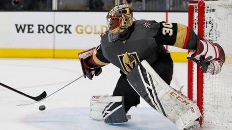 Subban records 1st career shutout as Vegas cruises past listless Jets