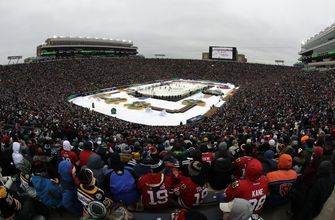 2020 Winter Classic to be held at Cotton Bowl