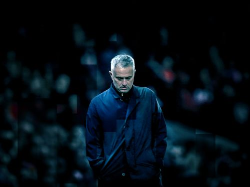 Not so special anymore: Antiquated Mourinho finished at the highest level