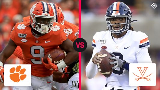 Clemson vs. Virginia odds, predictions, betting trends for ACC championship game