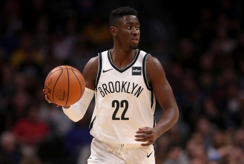 Caris LeVert Suffers Dislocated Foot, Expected to Return This Season 🙏